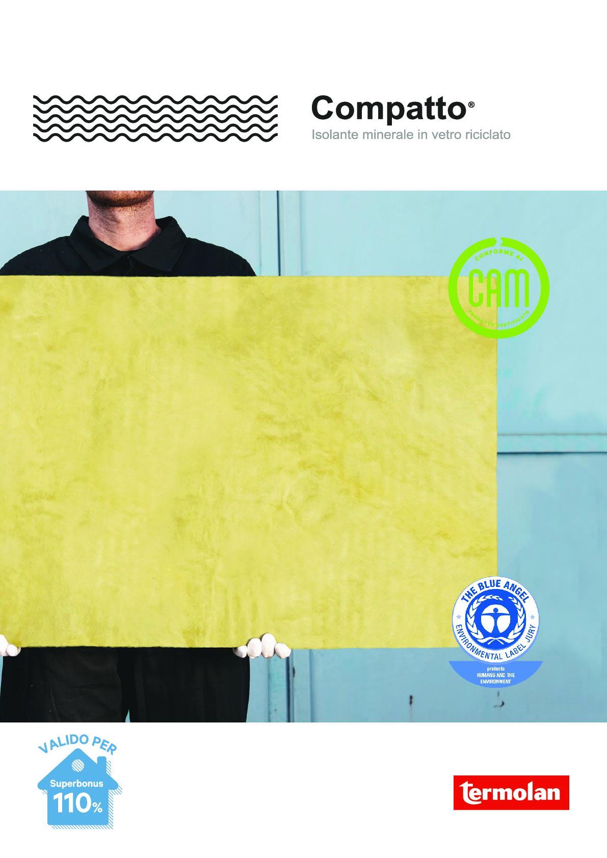 Compatto brochure