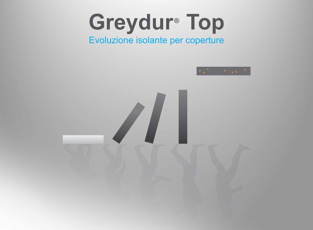 LAPE HD: Greydur, evoluzione isolante